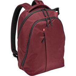 Manfrotto Backpack (Bordeaux)