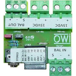 OWI Inc. AMPDNGL Dongle for MC4 Media Control Mixer