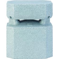 OWI Inc. LGS400DVC Octagon Landscape Garden Speaker (Granite)