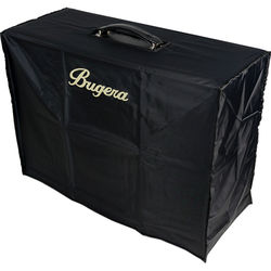 Bugera 212TS-PC High-Quality Protective Cover for 212TS Guitar Cabinet (Black)