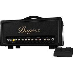 Bugera G20 INFINIUM 20W 2-Channel Tube Guitar Amplifier Head