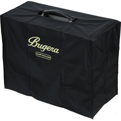 Bugera V22-PC High-Quality Protective Cover for V22 INFINIUM Guitar Amplifier (Black)