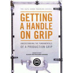 Class on Demand DVD: Getting a Handle on Grip