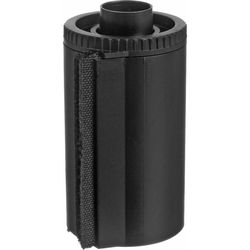 AP PHOTO GROUP Plastic Reloadable 35mm Film Cartridges with Spools (100 Pack)