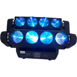 OMEZ CrossBeam Quad LED Fixture
