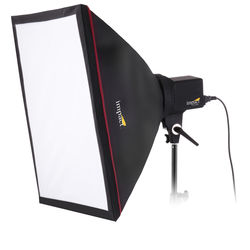 Impact One Monolight Kit (120VAC)