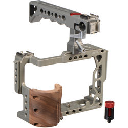 Varavon Zeus Standard Cage for Sony a7R II, a7S II, & a7 II