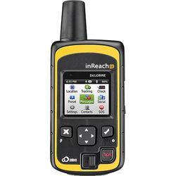 DeLorme inReach SE Global Satellite Communicator With Navigation