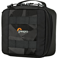 Lowepro Viewpoint CS 60 Case for Action Cameras (Black)