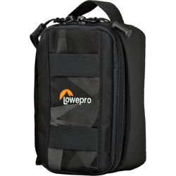 Lowepro Viewpoint CS 40 Case for Action Camera (Black)