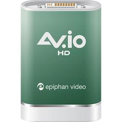 Epiphan AV.io HD USB 3.1 Gen 1 Video Grabber