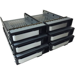 Areca Drive Tray for ARC-5028T2 Storage Systems (Pack of Six)