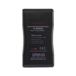 VariZoom S-8080S 14.4 VDC Lithium Ion Battery