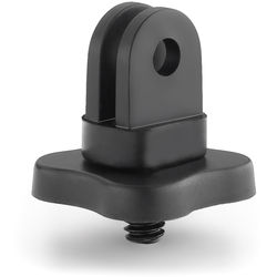 "Revo 1/4""-20 Adapter for GoPro Accessories"