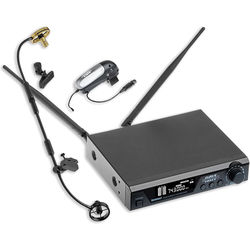 AMT Q7-TA6 Multipurpose Wireless Microphone System