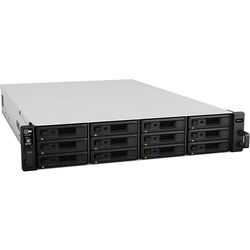 Synology RackStation RS2416+ 12-Bay iSCSI NAS Server