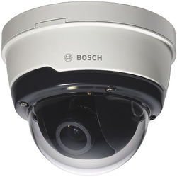 Bosch NDN-41012-V3 FLEXIDOME Outdoor 4000 HD D/N H.264 Vandal-Resistant IP Dome Camera with 3.3-10mm F1.5 Lens