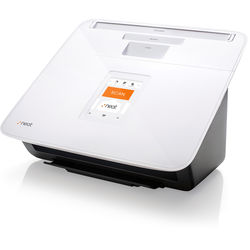NeatReceipts NeatConnect Wi-Fi Document Scanner with Neat Smart Organization Software