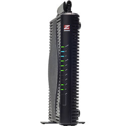 Zoom Telephonics 5360 N600 Cable Modem/Router