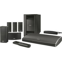 Bose Lifestyle SoundTouch 525 Entertainment System (Black)