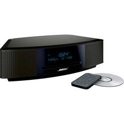 Bose Wave Music System IV (Espresso Black)