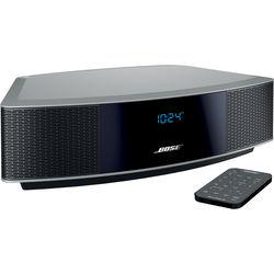 Bose Wave Radio IV (Platinum Silver)