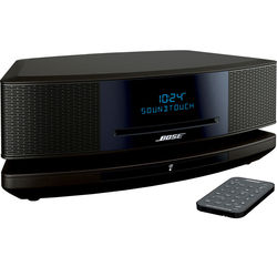 Bose Wave SoundTouch Music System IV (Espresso Black)