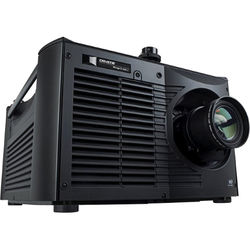 Christie Roadster S+22K-J 3DLP Projector with CT Lens Mount and YNF (No Lens)