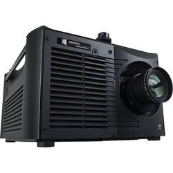 Christie Roadster HD20K-J 3DLP Projector with ILS Lens Mount and YNF (No Lens)