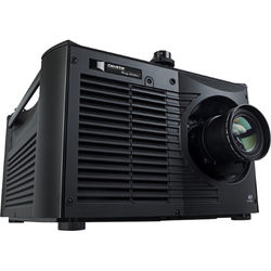 Christie Roadster WU20K-J 3DLP Projector with CT Lens Mount and YNF (No Lens)