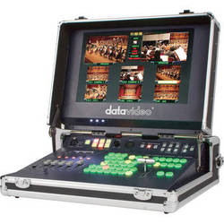 Datavideo HS-2000 Mobile Studio