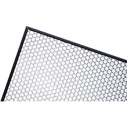 Kino Flo Plastic Honeycomb Grid for Celeb 400 and 410 LED Lights (60°)