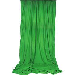 Angler Chromakey Green Background (10 x 24')