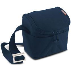 Manfrotto Amica 10 Shoulder Bag (Blue)