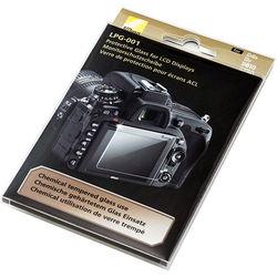 Nikon LPG-001 LCD Glass Protector for D750, D810, Df, D4S