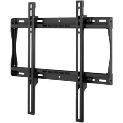 "Peerless-AV SF640P Universal Flat Wall Mount for 32 to 60"" Displays"