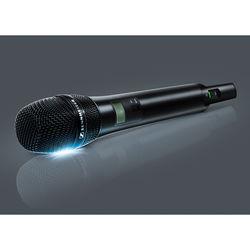 Sennheiser AVX Digital Handheld Microphone Transmitter (CH 8: 1920 to 1930 MHz)