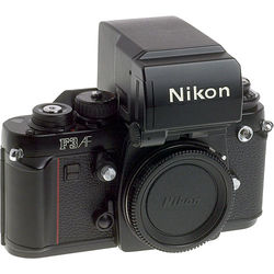 Nikon F3AF 35mm Auto Focus Camera Body