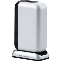 Just Mobile TopGum Backup Battery (Silver)