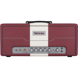 Marshall Amplification Astoria AST2H Dual Channel Hand-Wired 30W Amplifier Head