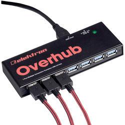 Elektron Overhub 7-Port Transaction Translator USB 3.0 Hub for Overbridge Software