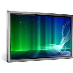 "QOMO HiteVision Journey LED Multi-Touch Panel 4K Display (80"")"