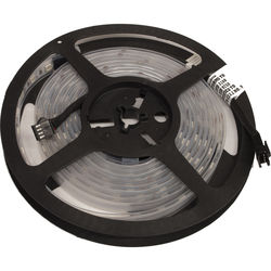 Elation Professional FLEX A WP LED-Circuit Strip Spool (Amber, 20')