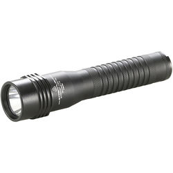 Streamlight Strion LED HL Rechargeable Flashlight (500 Lumens Max, Black)