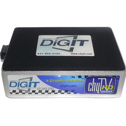 Chytv HD-Mini Video Graphics Display Engine