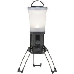 Black Diamond Apollo LED Lantern (200 Lumens Max, Matte Black)