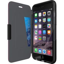 Tech21 Evo Wallet Case for iPhone 6 Plus (Black)
