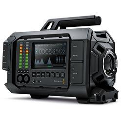 Blackmagic Design URSA 4K v2 Digital Cinema Camera (Canon EF Mount)