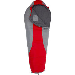 TETON Sports Tracker Sleeping Bag (Red)