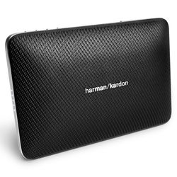 Harman Kardon Esquire 2 Wireless Bluetooth Speaker (Black)